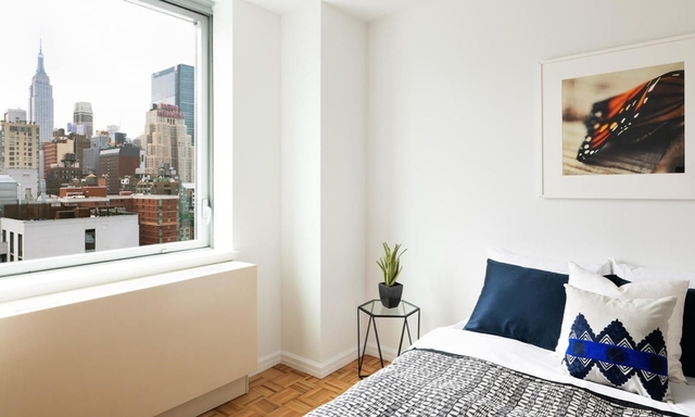 1 Bedroom, Hell's Kitchen Rental in NYC for $3,120 - Photo 2