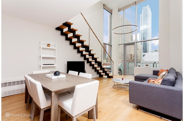 3 Bedrooms, Hell's Kitchen Rental in NYC for $10,000 - Photo 1