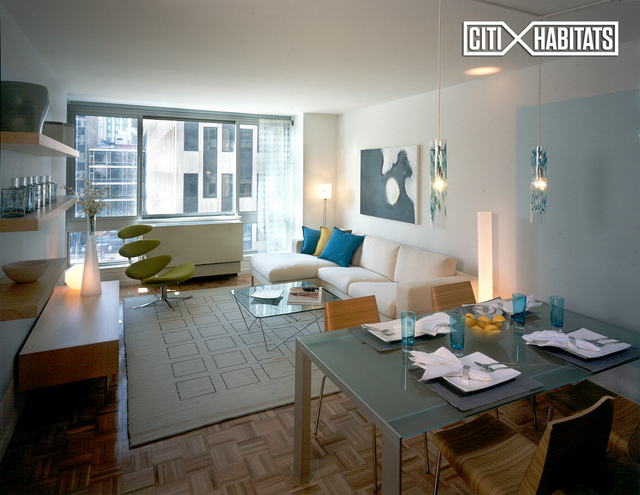 2 Bedrooms, Civic Center Rental in NYC for $4,200 - Photo 2