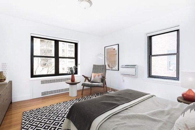 1 Bedroom, Lincoln Square Rental in NYC for $4,660 - Photo 2