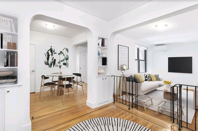 1 Bedroom, Lincoln Square Rental in NYC for $4,660 - Photo 1