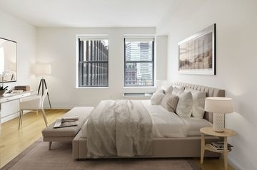 Studio, Battery Park City Rental in NYC for $3,231 - Photo 1