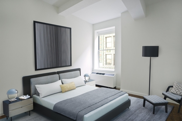 1 Bedroom, Financial District Rental in NYC for $3,379 - Photo 2