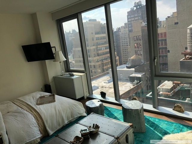Studio, Rose Hill Rental in NYC for $4,000 - Photo 1