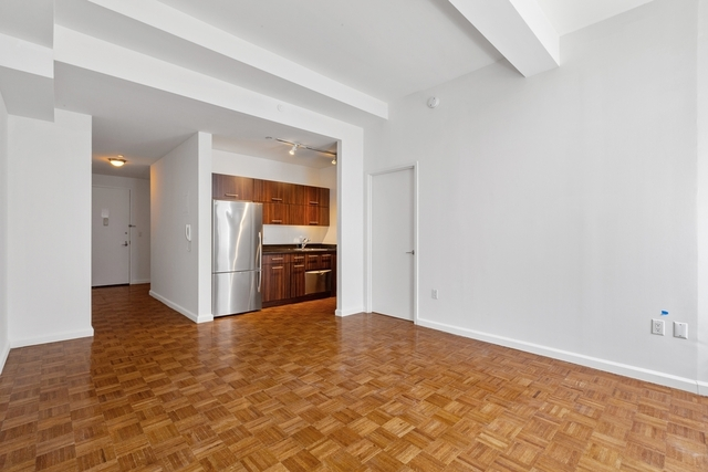1 Bedroom, Financial District Rental in NYC for $2,489 - Photo 1