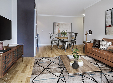 3 Bedrooms, Tribeca Rental in NYC for $4,357 - Photo 1