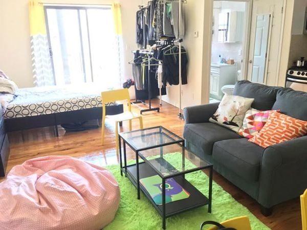 Studio, Lower East Side Rental in NYC for $2,500 - Photo 1