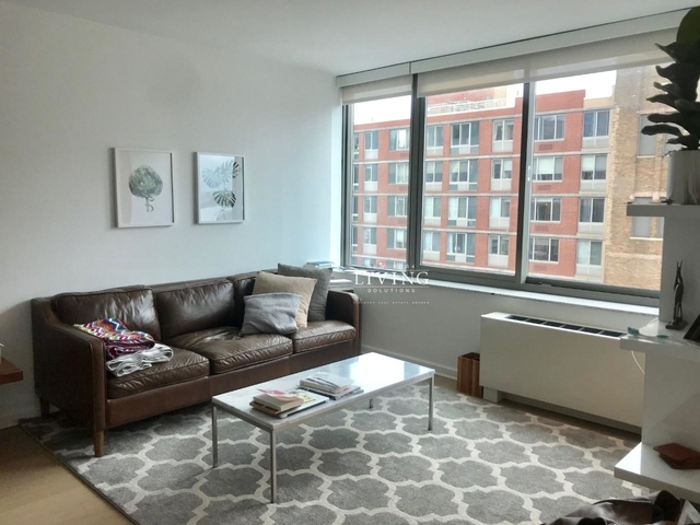 1 Bedroom, Chelsea Rental in NYC for $4,955 - Photo 2