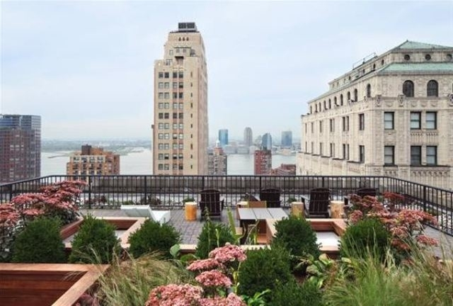 1 Bedroom, Financial District Rental in NYC for $3,403 - Photo 2