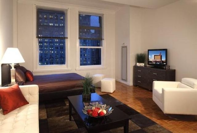 1 Bedroom, Financial District Rental in NYC for $3,403 - Photo 1
