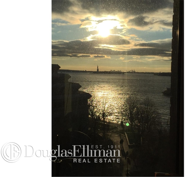 1 Bedroom, Battery Park City Rental in NYC for $3,850 - Photo 1