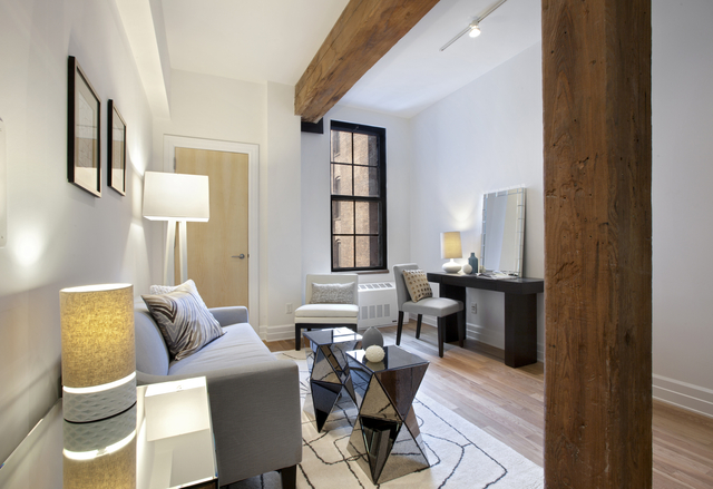 2 Bedrooms, DUMBO Rental in NYC for $5,120 - Photo 1
