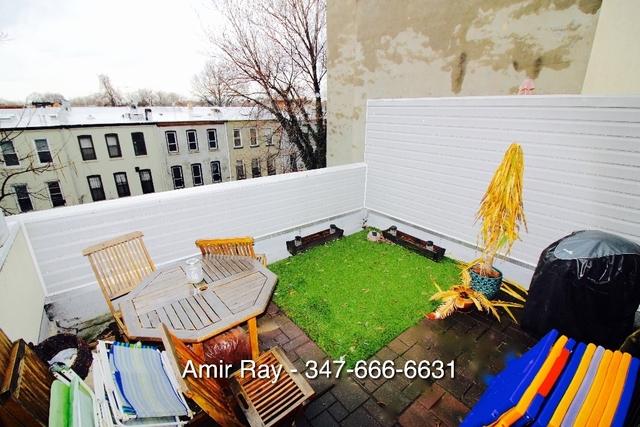 1 Bedroom, Bedford-Stuyvesant Rental in NYC for $2,290 - Photo 1