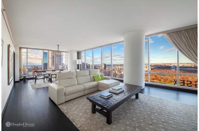 3 Bedrooms, Theater District Rental in NYC for $50,000 - Photo 1