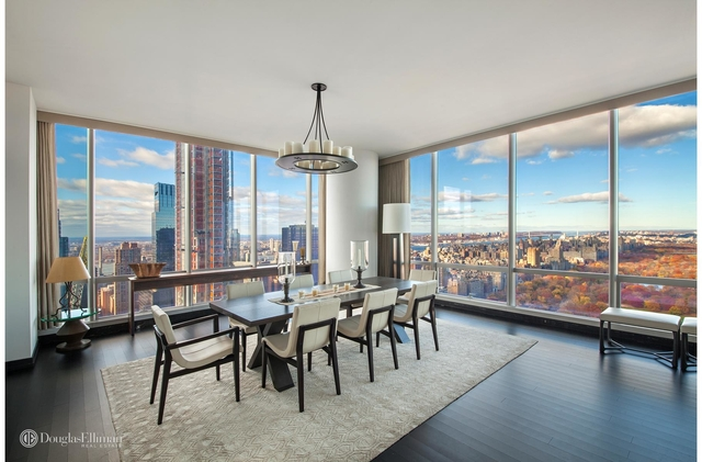 3 Bedrooms, Theater District Rental in NYC for $50,000 - Photo 2