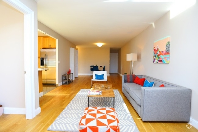1 Bedroom, Manhattan Valley Rental in NYC for $4,119 - Photo 2