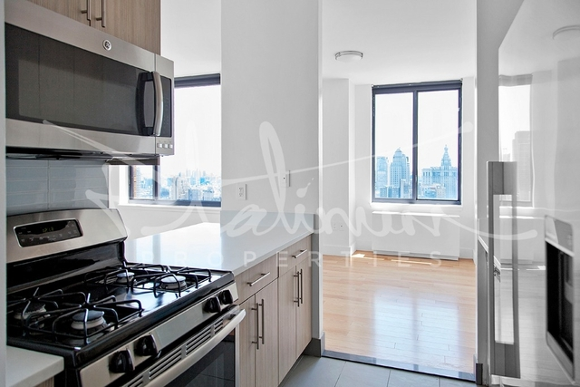 1 Bedroom, Battery Park City Rental in NYC for $3,462 - Photo 2