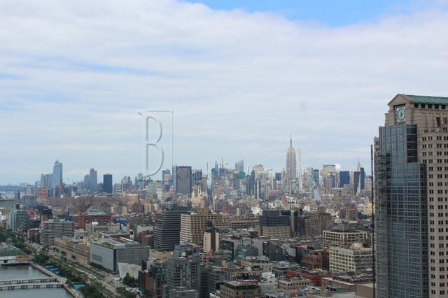 1 Bedroom, Battery Park City Rental in NYC for $4,293 - Photo 2