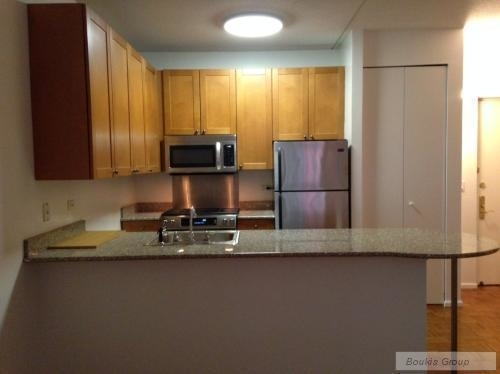 1 Bedroom, Civic Center Rental in NYC for $3,425 - Photo 1