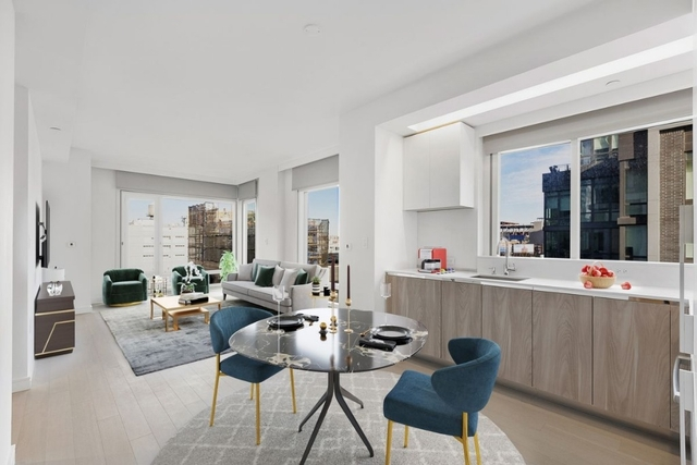 2 Bedrooms, Hell's Kitchen Rental in NYC for $7,858 - Photo 1