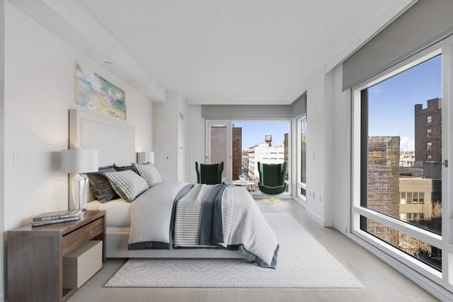 1 Bedroom, Hell's Kitchen Rental in NYC for $4,178 - Photo 2