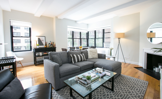 1 Bedroom, Sutton Place Rental in NYC for $3,970 - Photo 2