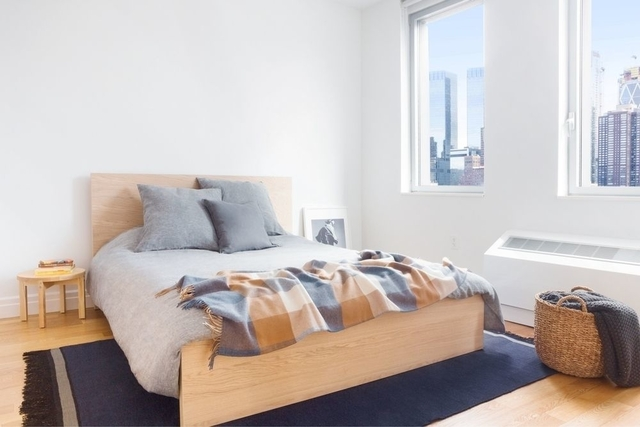 1 Bedroom, Hell's Kitchen Rental in NYC for $3,616 - Photo 2