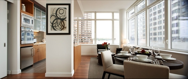 1 Bedroom, Hell's Kitchen Rental in NYC for $4,300 - Photo 1