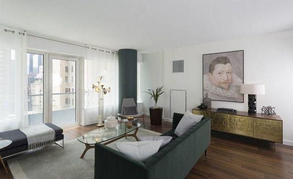 2 Bedrooms, Midtown East Rental in NYC for $6,925 - Photo 1