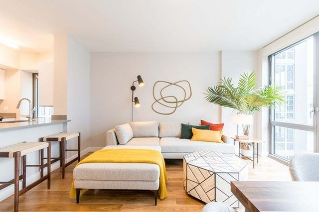 Studio, Hell's Kitchen Rental in NYC for $3,016 - Photo 1