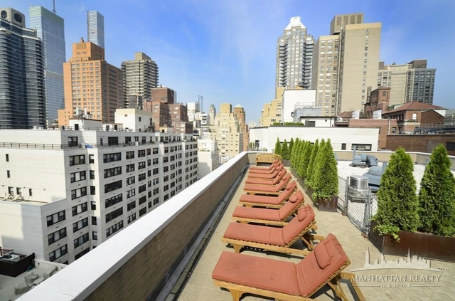 Studio, Turtle Bay Rental in NYC for $2,550 - Photo 2