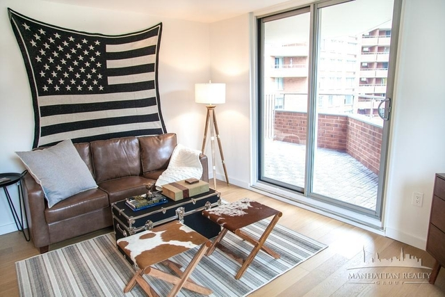 2 Bedrooms, Rose Hill Rental in NYC for $4,365 - Photo 2