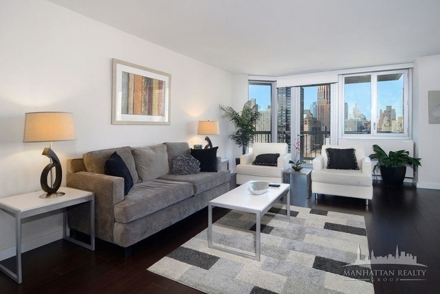 1 Bedroom, Murray Hill Rental in NYC for $5,304 - Photo 2