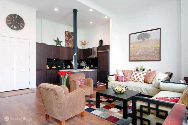 1 Bedroom, Rose Hill Rental in NYC for $6,600 - Photo 2