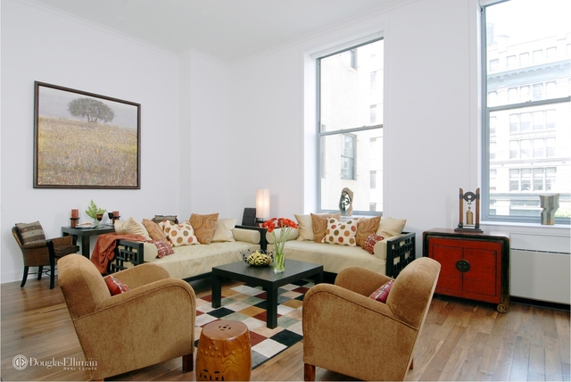 1 Bedroom, Rose Hill Rental in NYC for $6,600 - Photo 1