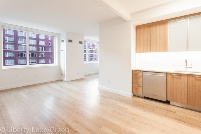 2 Bedrooms, Battery Park City Rental in NYC for $9,121 - Photo 1