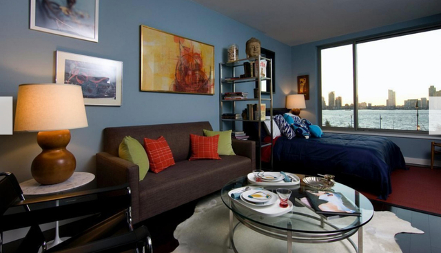 Studio, Tribeca Rental in NYC for $4,350 - Photo 2
