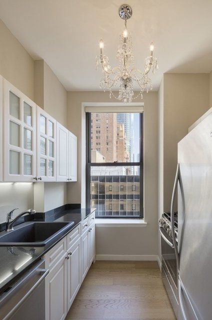 1 Bedroom, Financial District Rental in NYC for $3,866 - Photo 1