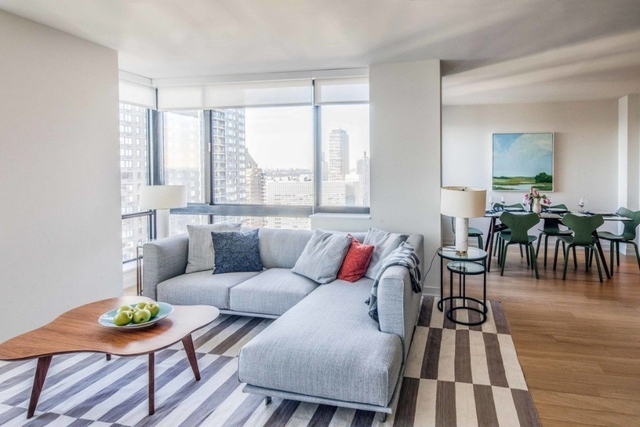 2 Bedrooms, Hell's Kitchen Rental in NYC for $7,792 - Photo 1