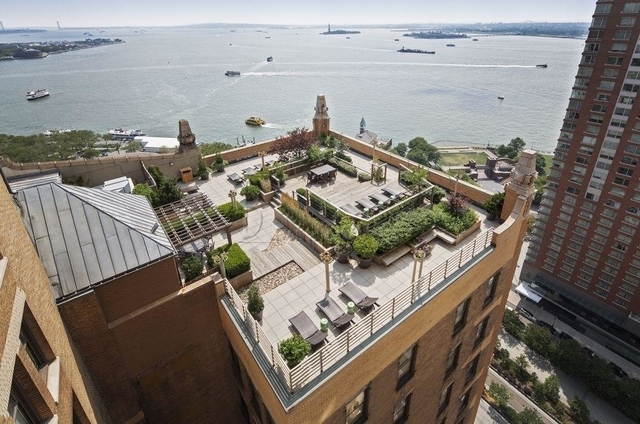 2 Bedrooms, Battery Park City Rental in NYC for $4,100 - Photo 1