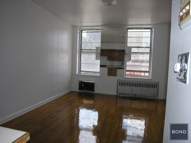Studio, Alphabet City Rental in NYC for $1,950 - Photo 2