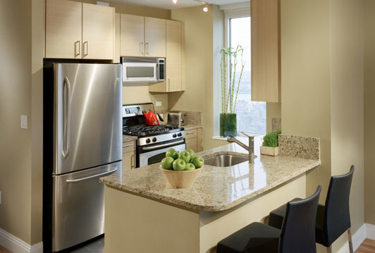 1 Bedroom, Chelsea Rental in NYC for $4,610 - Photo 2
