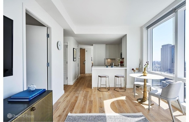 1 Bedroom, Financial District Rental in NYC for $5,246 - Photo 2