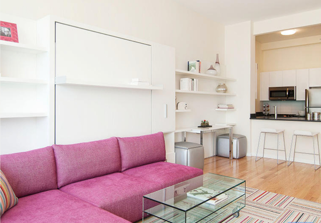 2 Bedrooms, Hunters Point Rental in NYC for $4,695 - Photo 2
