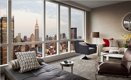 1 Bedroom, Hell's Kitchen Rental in NYC for $4,630 - Photo 2