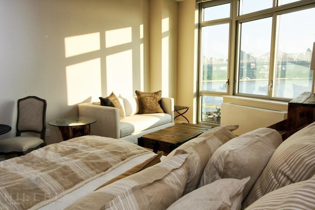 Studio, Hunters Point Rental in NYC for $2,483 - Photo 1