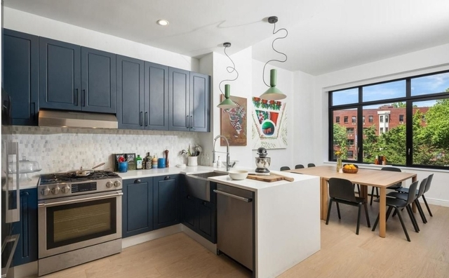 1 Bedroom, Clinton Hill Rental in NYC for $4,195 - Photo 1