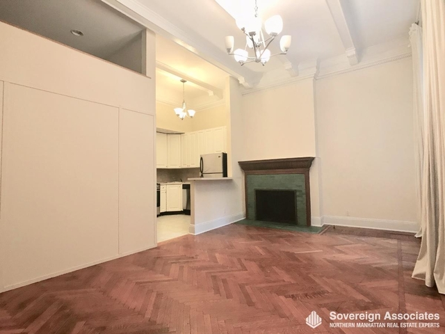 Studio, Upper West Side Rental in NYC for $3,490 - Photo 2