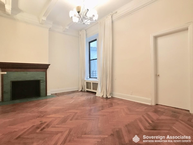 Studio, Upper West Side Rental in NYC for $3,490 - Photo 1