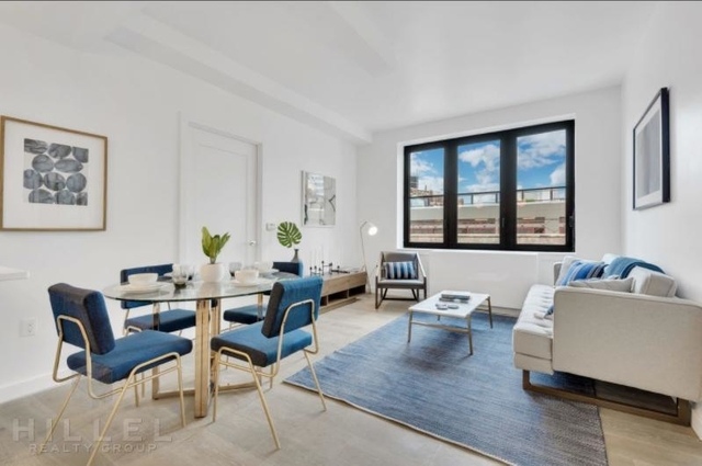 1 Bedroom, Downtown Brooklyn Rental in NYC for $2,850 - Photo 1